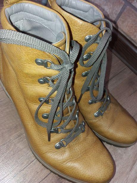 Ботинки, ботильоны Ecco 39