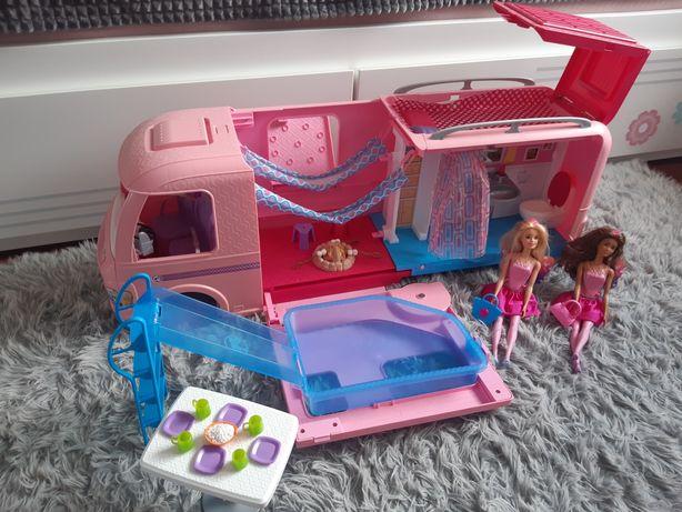 Duży Kamper Barbie NIE WYSYŁAM