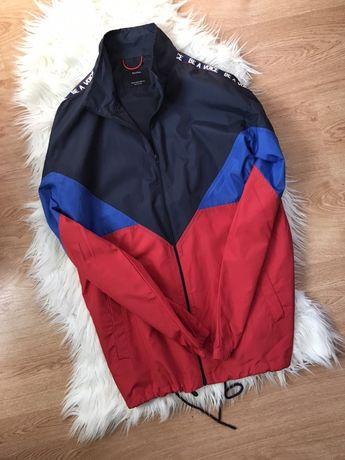 Мужская ветровка, куртка, анорак от Bershka