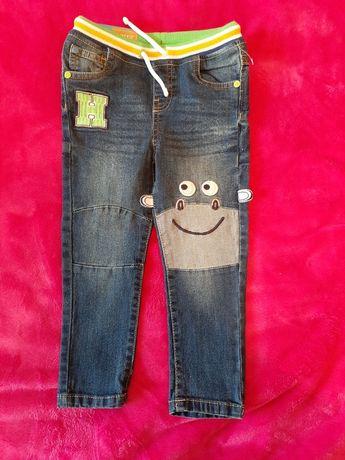 Новые джинсы pepco как next