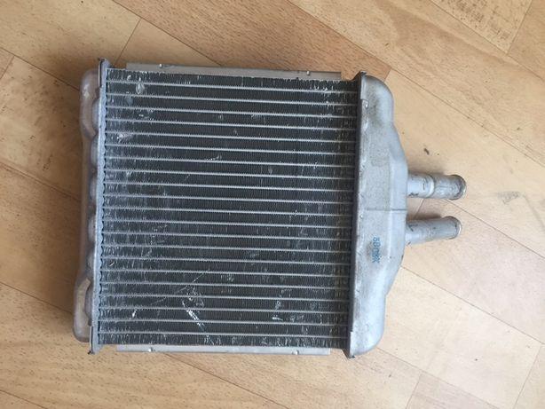 Печка радиатора Ланос, Сенс
