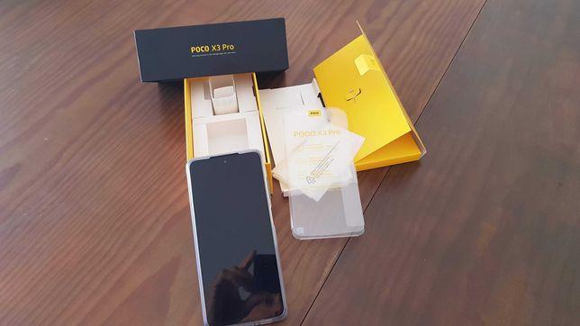 Xiaomi Poco X3 Pro 8Gb - 256Gb