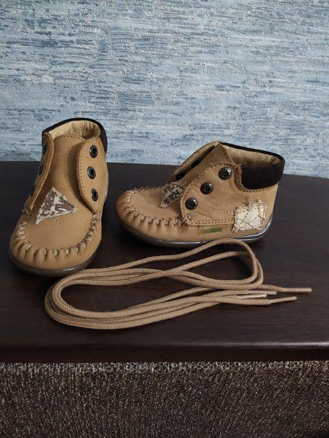 Ботинки ботиночки осенние демисезонные