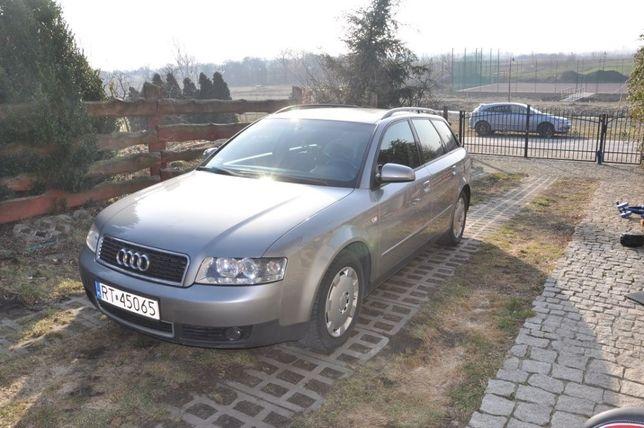 Audi A4 b6 2.0 fsi LPG uszk silnik Okazja