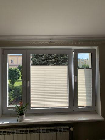 Okna dwuszybowe z demontazu