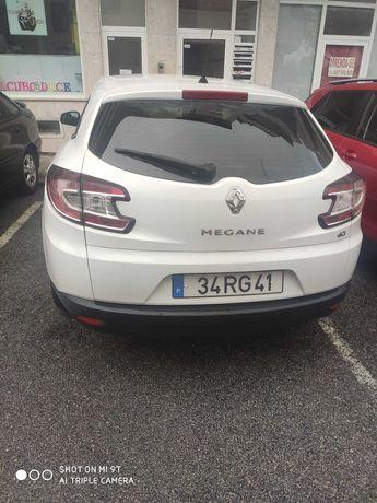 Renault Megane Sport Tourer