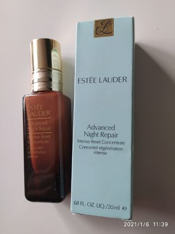 Estee Lauder Advanced Night Repair Intense Reset Concent. serum 20ml