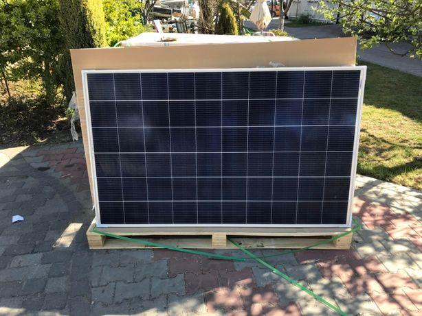 Okazja Zestaw 6 KW Panele fotowoltaiczne JA SOLAR Growatt fotowoltaika