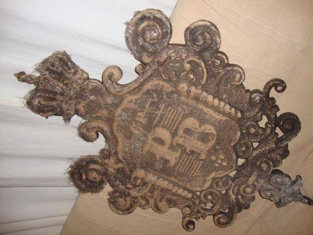 brasão antigo