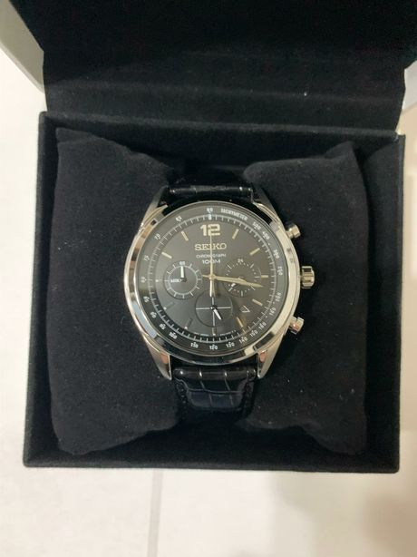 Relógio Seiko - novo