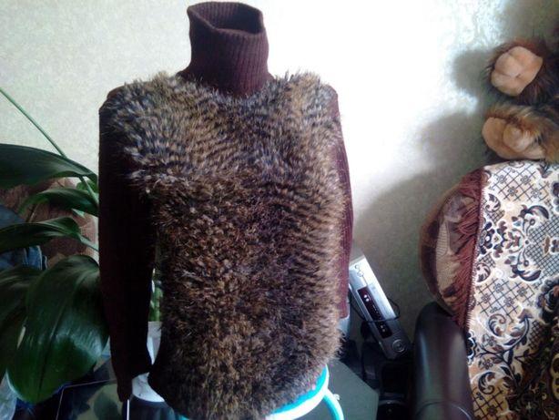 Свитерок свитерок