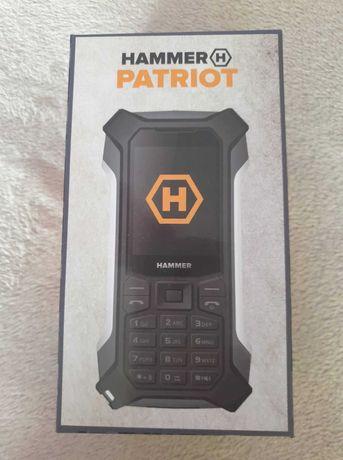 Nowy Hammer Patriot, gwarancja. (Obserwujesz zainteresowana/y, napisz)