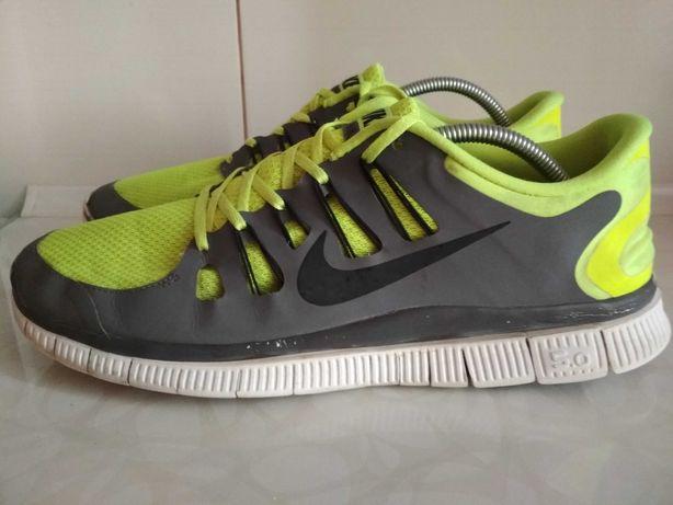 Кроссовки Nike Free 5,0 . 47 размер . Оригинал .
