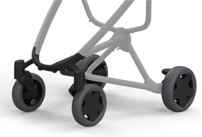 Quinny Koła do Wózków Zapp Flex Plus Xpress Zestaw