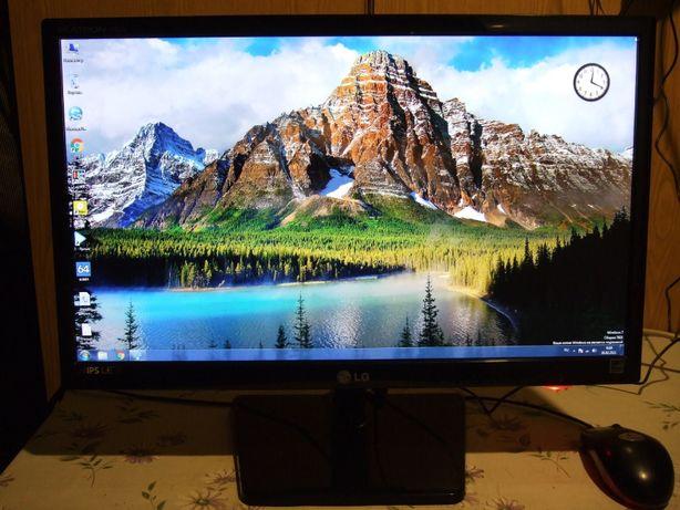 Монитор LG IPS 224T Full HD Гарантия 6 мес