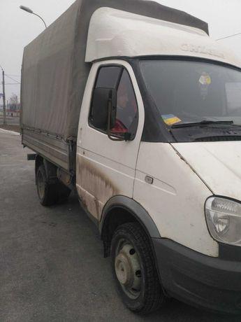 Продам ГАЗель 3302-14 (2004 г.в.)