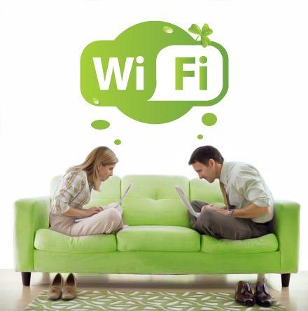 Wi-Fi роутеры с доставкой и подключением