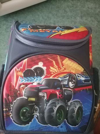Рюкзак для школы 1-3 класс