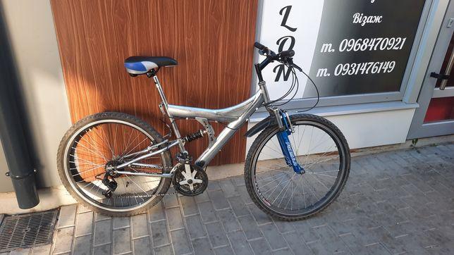Велосипед горный спортивный 26