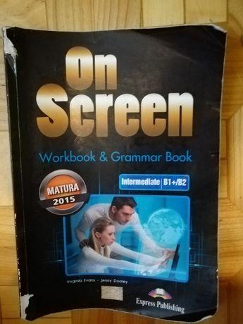 On Screen Work&Grammar Book