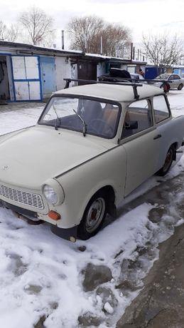 Авто з ГДР оригінал з документами . Трабант-601s . на ход