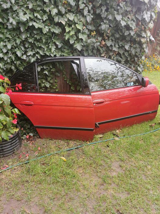 Prawe drzwi BMW E39 Lubartów - image 1