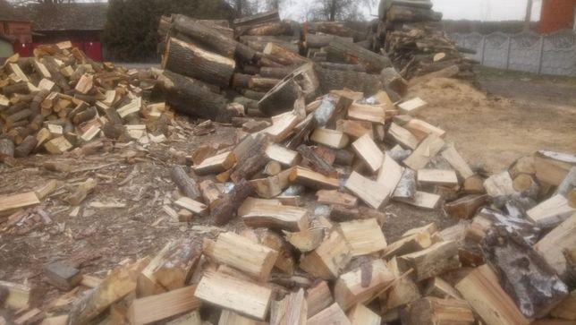 Drewno opałowe promocja !!! Wrocław ,Żmigród i okolice