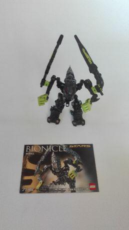 Lego Bionicle - Skrall 7136