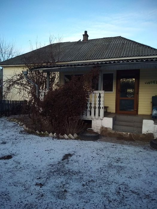 Продам дом с.Бочечки Бочечки - изображение 1