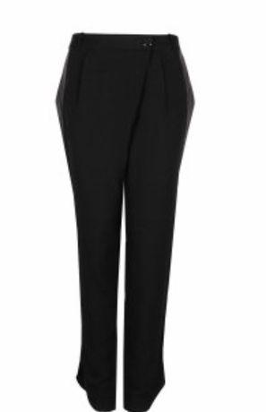 Eleganckie spodnie Pinko Achei, rozmiar 36/38