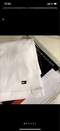Tommy Hilfiger футболки (ne nike, adidas)