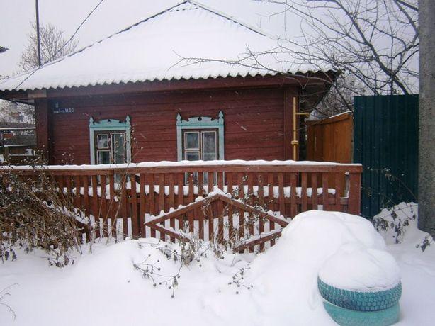 Дом в центре Репок
