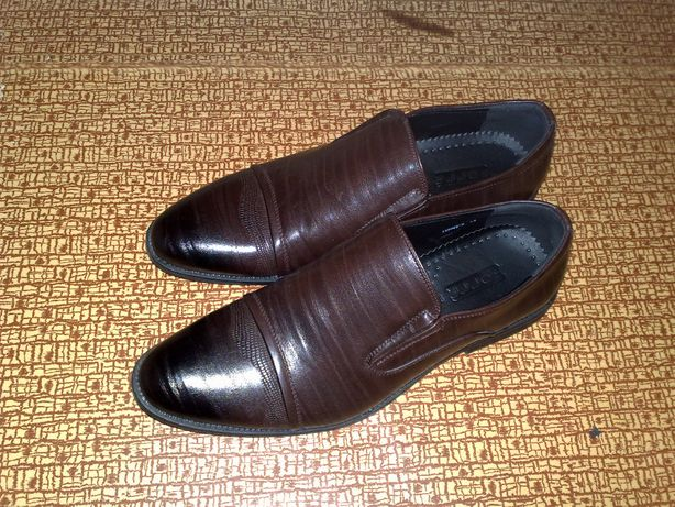Обувь мужская (туфли)