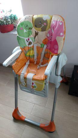 Cadeira de refeição bebe