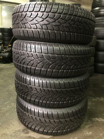 235/60 R16 Dunlop sp winter sport 3d