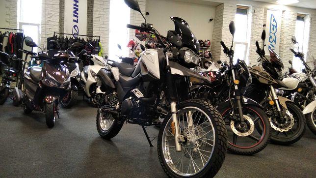 Мотоцикл SHINERAY X-TRAIL 200 Ожидаем, Есть Рассрочка , ARTMOTO