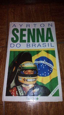 livro senna do brasil