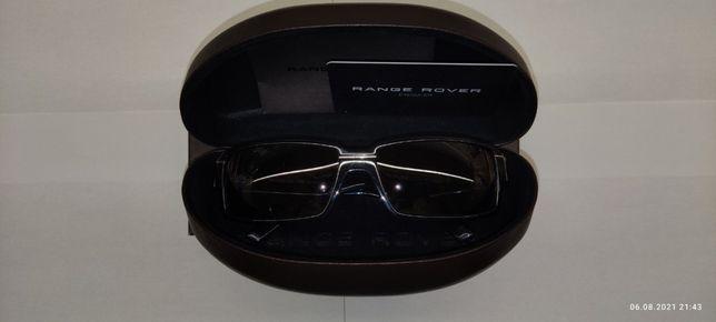 Очки солнцезащитные Range Rover