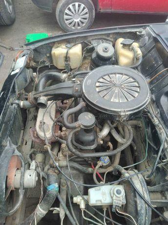 двигатель мотор форд фиеста 86-89 года 1.0 бензин