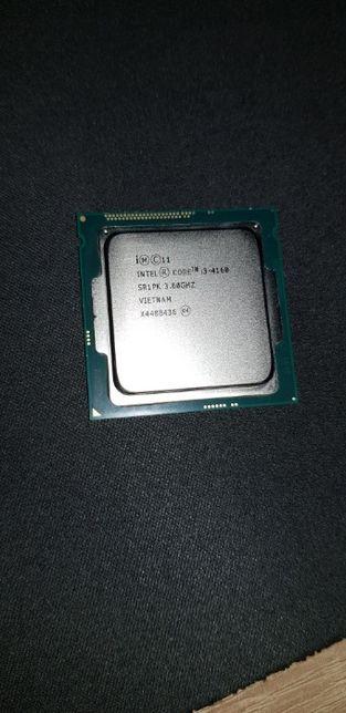 Intel Core i3-4160 - 3.6 GHz - gwarancja rozruchowa