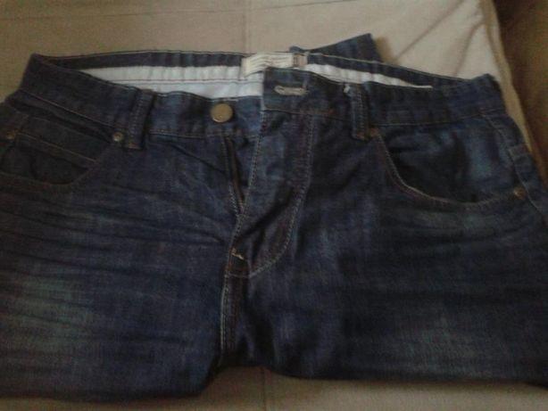 Spodnie męskie Jeans Dzinsy HOUSE 34/34 - CAŁKOWICIE NOWE