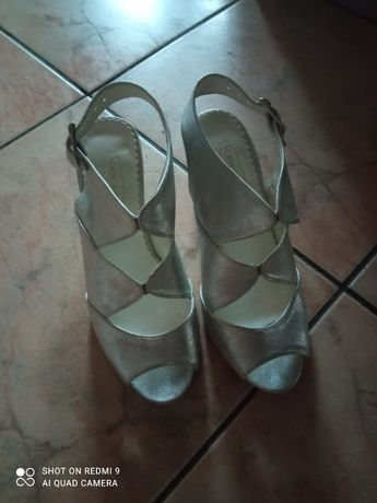 Sandały buty damskie