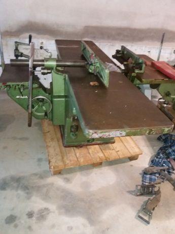 Plaina Serra furador máquinas de carpintaria semi universal