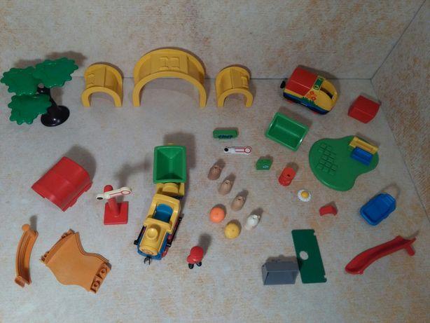 """Playmobil """"123"""""""