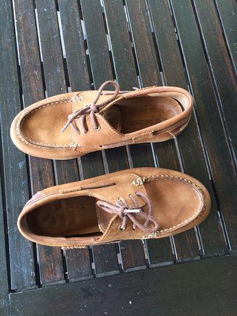 Buty skórzane 32