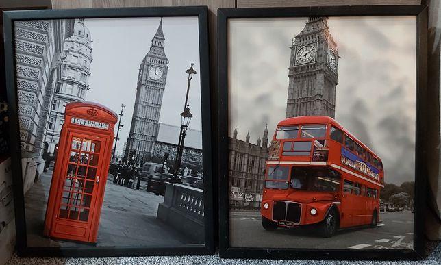 London obraz obrazy