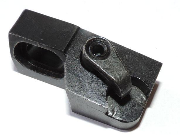 Uchwyt, holder, nóż do płytki 12,7 mm PCD, CBN, BERCO COMEC