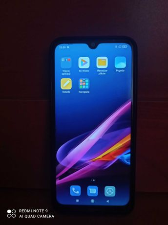 Xiaomi Redmi Note 8T 4/64 Gb