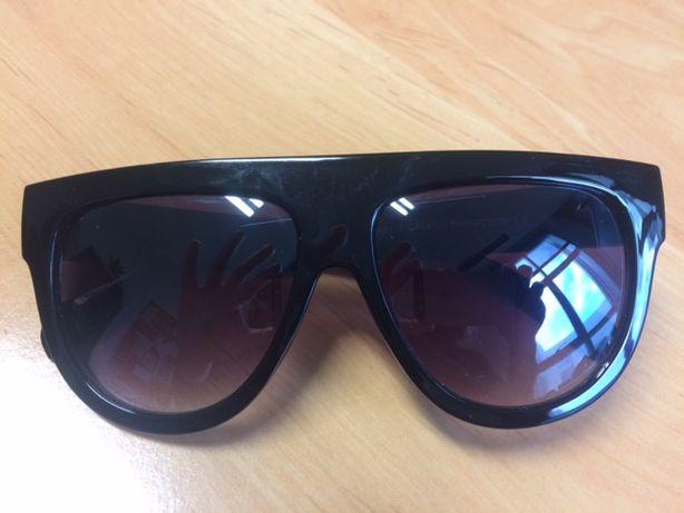 Óculos Pretos de Sol