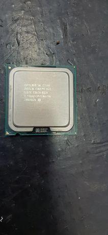 Intel E7500 Core 2 duo 2.93